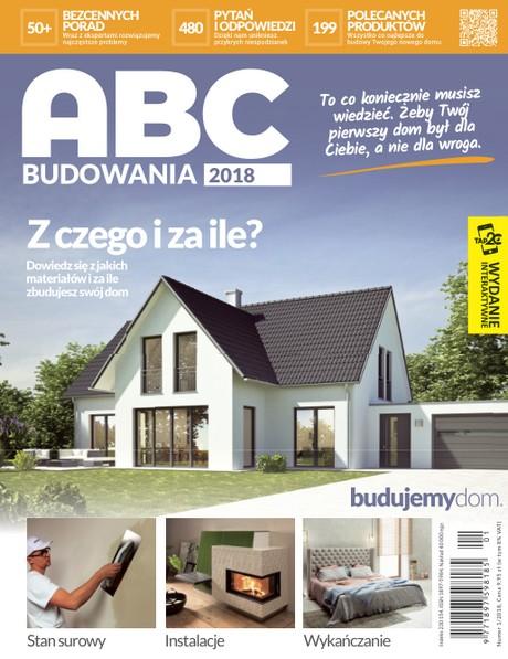 ABC Budowania 2018