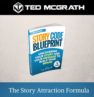 Tef McGrath - Story Attraction Formula