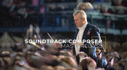 Soundtrack Composer Masterclass Score Films and Video Games