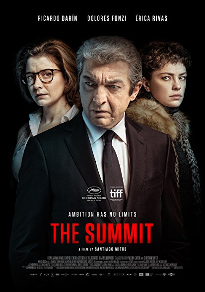 The Summit 2017 SPANISH BRRip XviD MP3-VXT