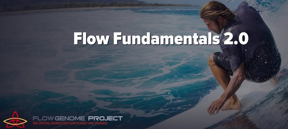 Flow Genome Project - Flow Fundamentals 2.0
