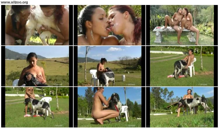 2de6351198376834 - Lick Milky Dog Pussy - Dog Fuck Girls