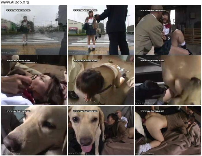 4d71801263551114 - Asian Zoo - Asian JAV Bestiality - 06 - 日本人は動物とセックスする
