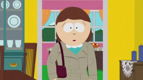 South Park S21E01 White People Renovating Houses 720p AMZN WEBRip DDP2 0 H 264-NTb