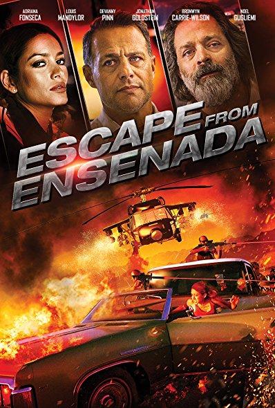 Escape from Ensenada 2017 1080p BluRay H264 AAC-RARBG