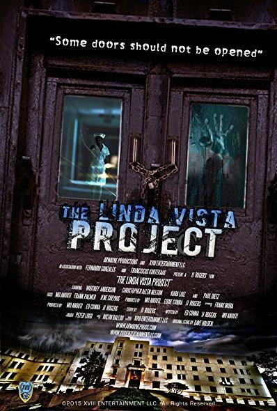 The Linda Vista Project 2015 Dvdrip X264-Spooks