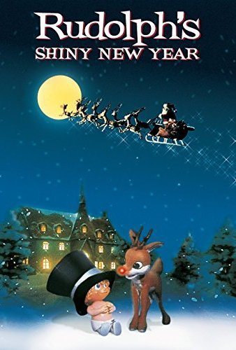 Rudolphs Shiny New Year 1976 1080p Amazon WEB-DL DD2 0 H 264-QOQ
