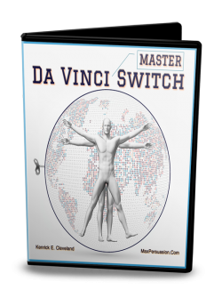 Kenrick Cleveland - The Da Vinci Master Switch