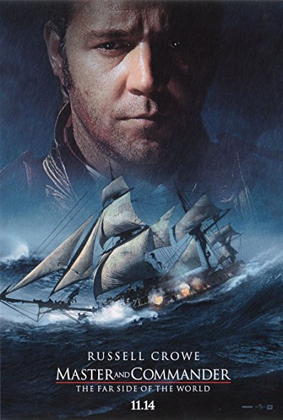 Master and Commander The Far Side of the World 2003 1080p BluRay H264 AAC-RARBG