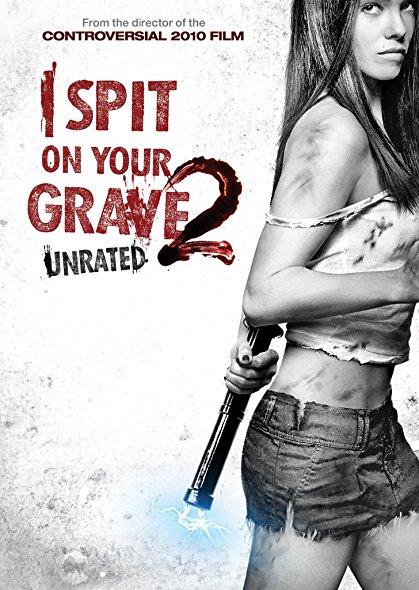 I Spit on Your Grave 2 (2013) BluRay 10Bit 1080p DD5 1 H265-d3g