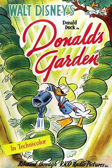 Donald's Garden 1942 DVDRip x264-HANDJOB