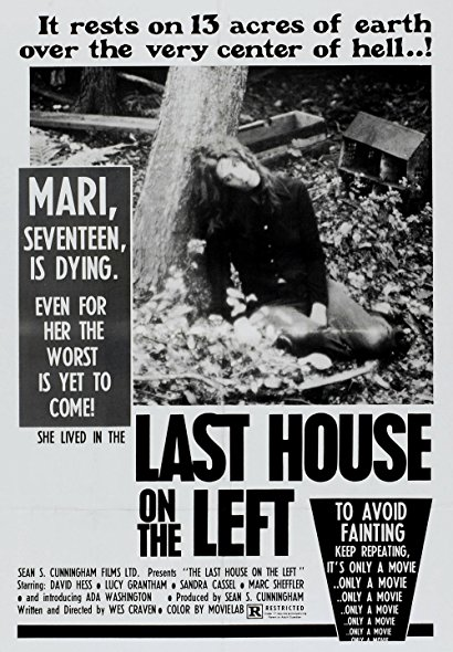 The Last House on the Left 1972 UNCUT x264 DTS-WAF