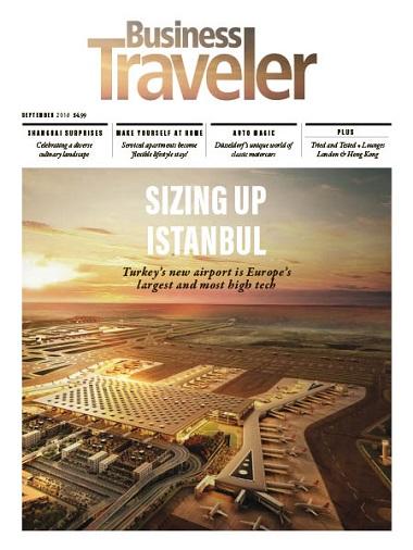 Business Traveler USA – September 2018