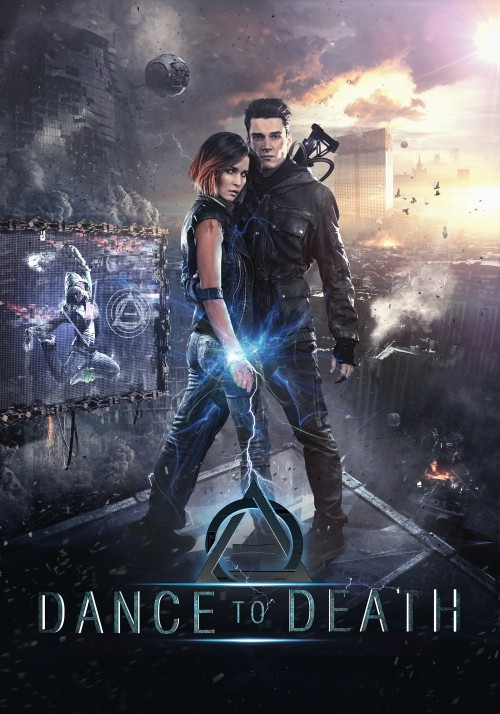Dance To Death / Tantsy nasmert (2016)   PL.SUBBED.BRRip.Xvid-MORS / Napisy PL wtopione
