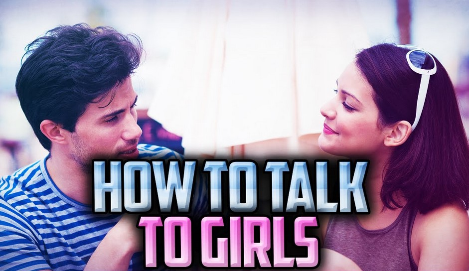 How To Talk To Girls - Tripp Advice