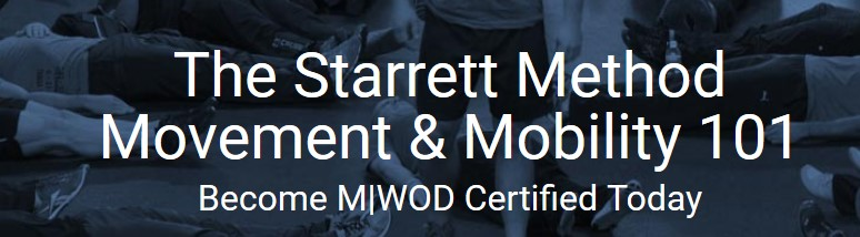 Kelly Starrett MobilityWOD - Mobility & Movement 101