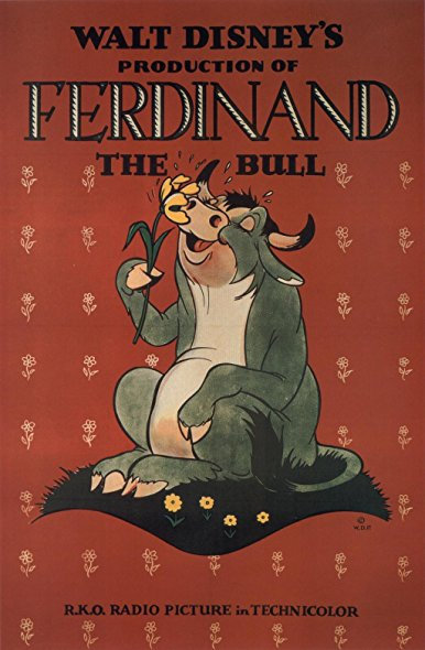 Ferdinand the Bull 1938 DVDRip x264-HANDJOB