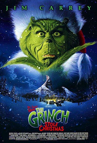 How The Grinch Stole Christmas 1080p Bluray x264-HANDJOB