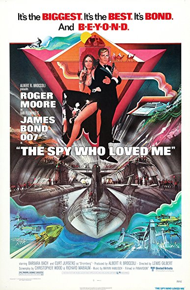 The Spy Who Loved Me 1977 BluRay 1080p DD5 1 H265-d3g