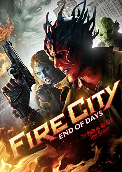Fire City End Of Days 2015 Dvdrip X264-Spooks