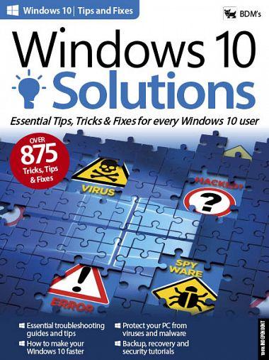 Windows 10 Solutions Vol 22