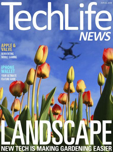 Techlife News – June 02, 2018