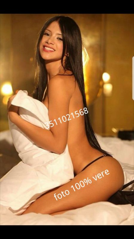 donna-cerca-uomo genova 3511021568 foto TOP