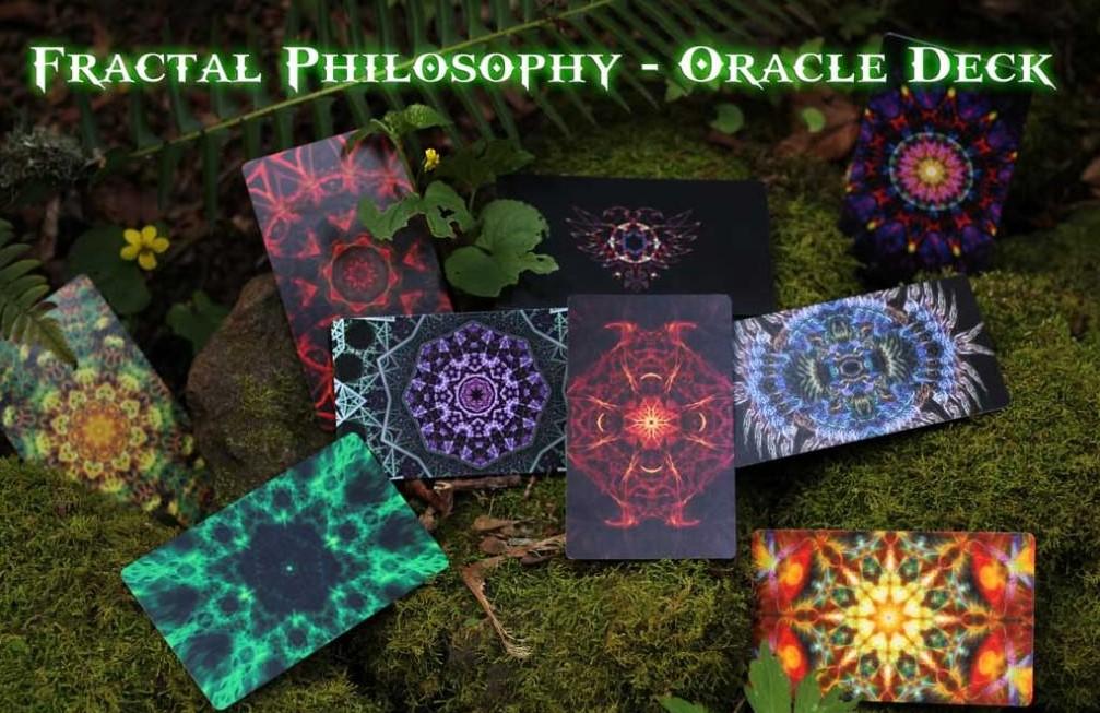 Subliminal Phoenix - Alchemical Media Collection
