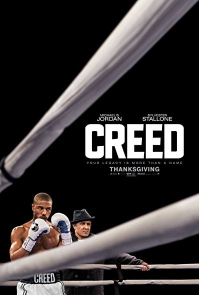 Creed 2015 1080p BluRay H264 AAC-RARBG