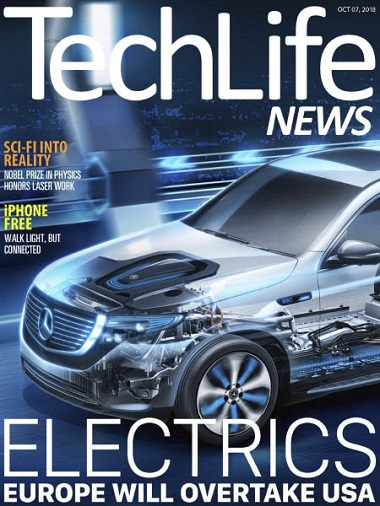 Techlife News – October 07, 2018
