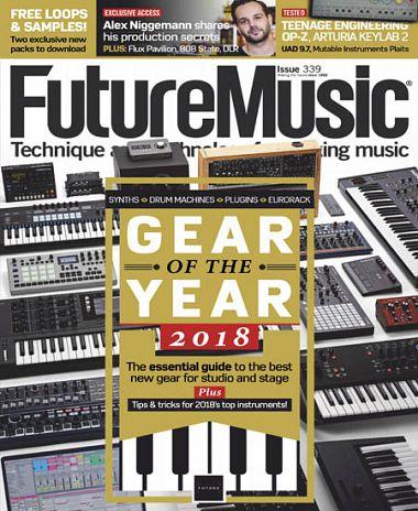 Future Music – Issue 339 2019