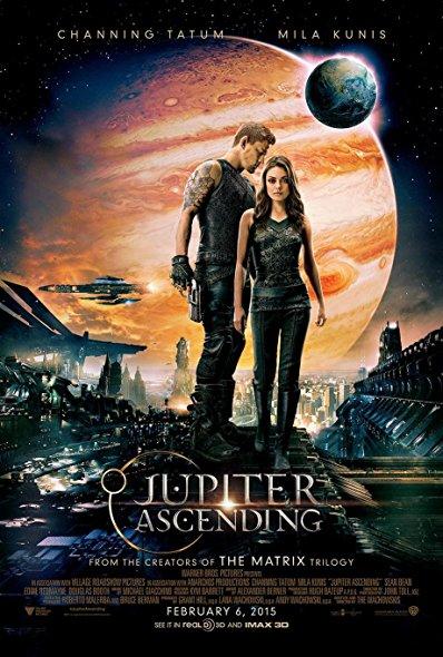 Jupiter Ascending 2015 BRRip XviD MP3-RARBG