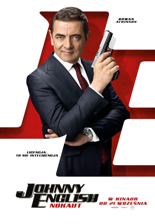 Johnny English: Nokaut / Johnny English Strikes Again (2018)  PL.REMUX.1080p.BluRay.AVC.DTS-MORS | LEKTOR PL