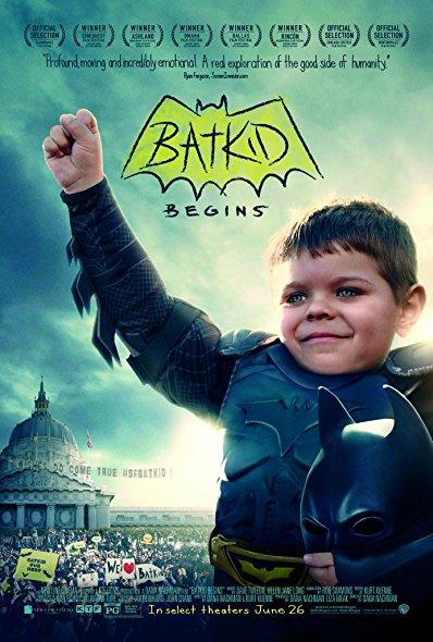 Batkid Begins Limited 2015 Dvdrip X264-Lpd