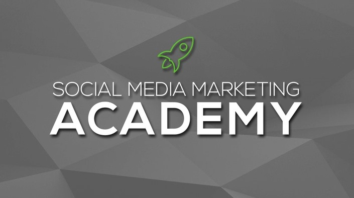 Bradley Riley - Social Media Marketing Academy 2018