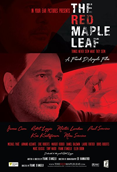 The Red Maple Leaf 2016 WEB-DL XviD MP3-FGT