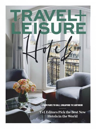 Travel+Leisure USA – March 2019