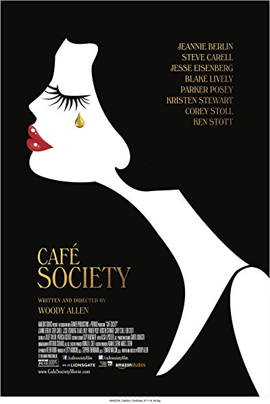 Cafe Society 2016 1080p BluRay H264 AAC-RARBG