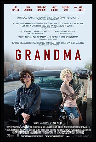 Grandma 2015 720p BRRip x264 AC3-DiVERSiTY