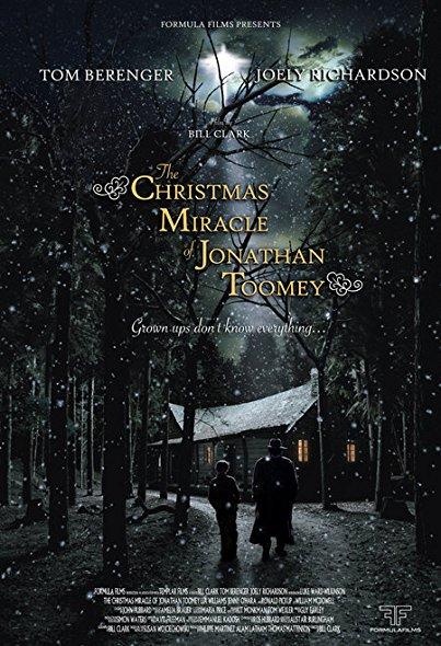 The Christmas Miracle Of Jonathan Toomey 2007 BRRip XviD MP3-RARBG