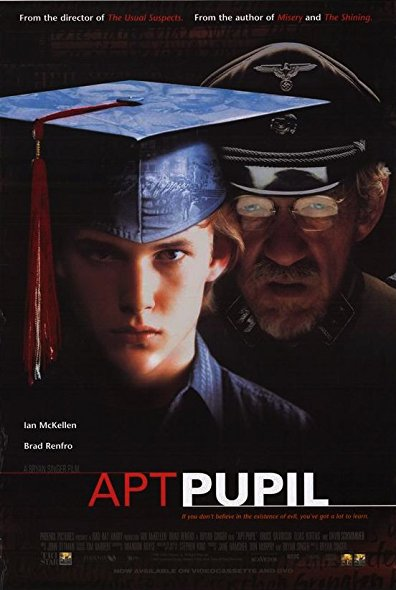 Apt Pupil 1998 1080p BluRay H265-d3g