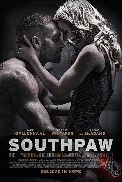 Southpaw 2015 1080p BluRay x264-SPARKS