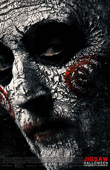 Jigsaw 2017 WEB-DL XviD AC3-FGT