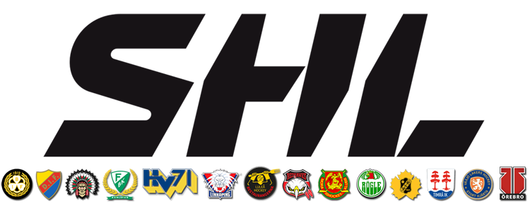 SHL 2018 - Highlights Games R10 - 1080p - Swedish 9364981005101374