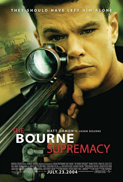 The Bourne Supremacy 2004 BluRay 10Bit 1080p Multi H265-d3g