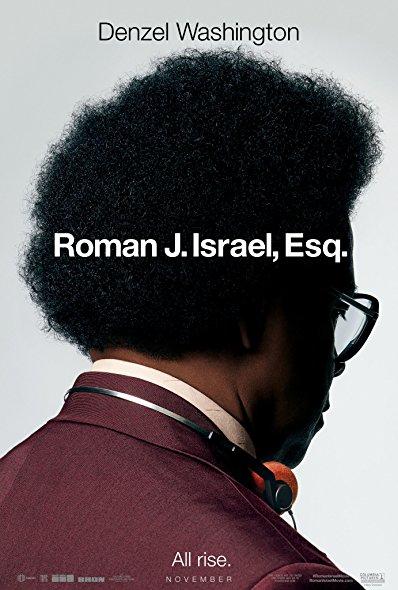 Roman J Israel Esq 2017 720p BluRay H264 AAC-RARBG