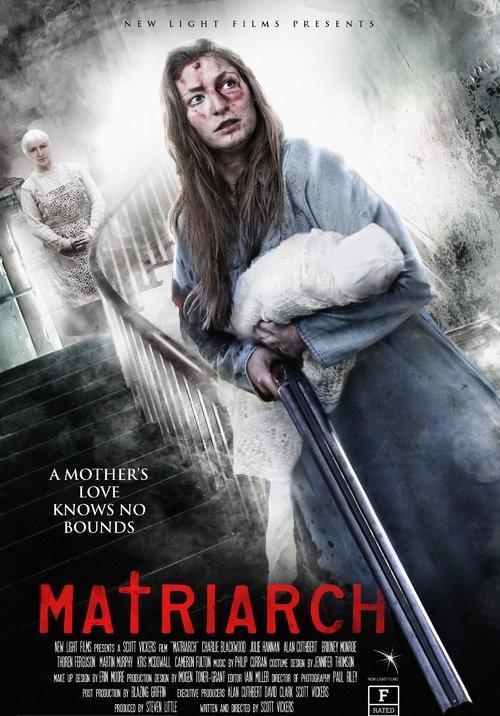 Matriarch (2018)  PL.SUBBED.BRRip.Xvid-MORS / napisy PL