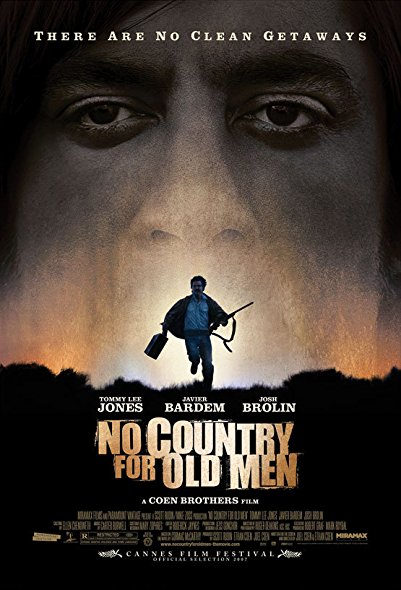 No Country for Old Men 2007 BluRay 10Bit 1080p DD5 1 H265-d3g