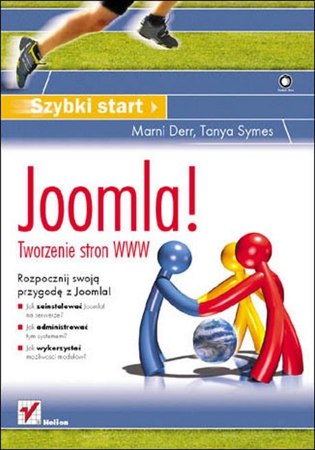 Joomla - Tworzenie stron WWW - Szybki start