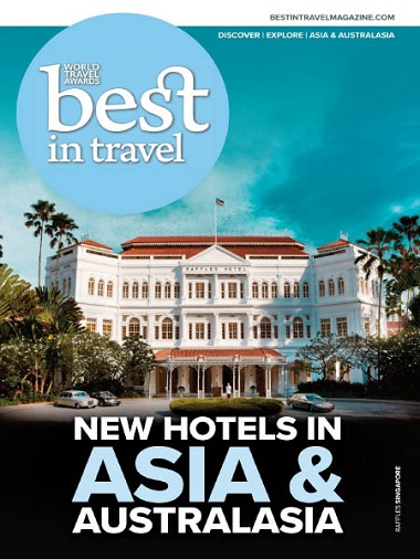 Best In Travel Magazine – Issue 88 2018